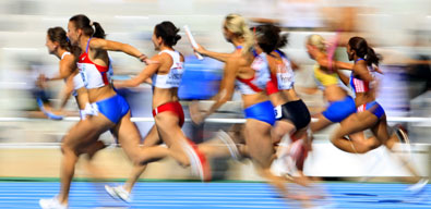 European Championships in Athletics, Barcelona 2010